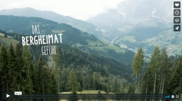 Hotel Bergheimat – 70th anniversary #5