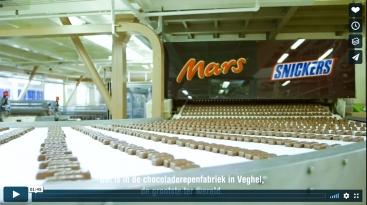 Mars – Inhouse dag